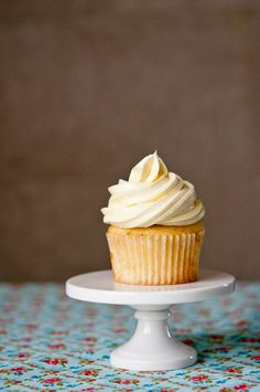 Hungry Rabbit – Mango Cupcakes