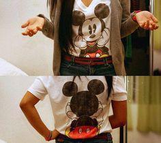 La quiero!