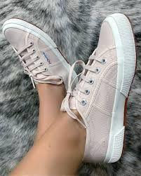 Superga Damen Schuhe Sneaker Plateau Silber Metallic Sport Tennis Freizeit