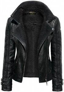 Buy Celebrities Outfits 2020 And Fashionable Designer Leather Jackets from the online leather jackets store Celebrities Outfits with Free Shipment. Warm Outfits, Mode Outfits, Fashion Outfits, Womens Fashion, Fashion Weeks, Winter Coats Women, Coats For Women, Jackets For Women, Mode Rock