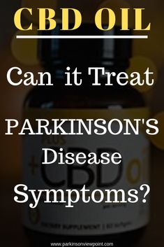 New research suggests that CBD oil could also be useful against Parkinson's disease. Several clinical trials have shown that it may have the potential to relieve some of the symptoms associated with Parkinson's. Disease Symptoms, Parkinson's Disease, Parkinsons Exercises, Parkinson's Dementia, Medical Marijuana, Cannabis, Alternative Therapies, Oxidative Stress, Brain Health