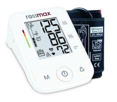 Rossmax X3 Parr Pro Blood Pressure Monitor