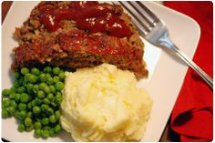 Meatloaf.. classic!!