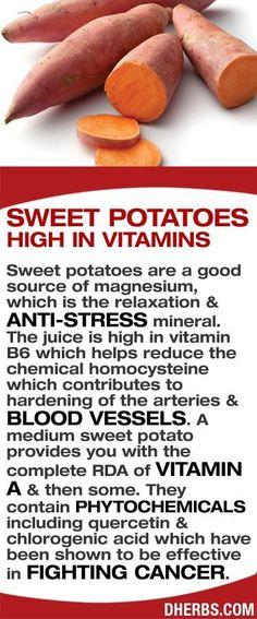 dherbs-ht-sweet-potatoe.jpg 374×900 pixels #F4F #FF #tagforlikes #vitaminA #vitaminB