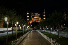 Sultanahmet'te Ramazan