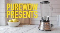 PureWow Presents: How to Clean a Blender