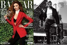 The Equestrian - Miranda Kerr turns up the heat for an equestrian themed shoot featured in the August edition of Harper's Bazaar UK. Giampaolo Sgura captures the Aussie beauty in leather and riding looks Uk Fashion, Fashion Editor, Esquire Uk, Gary Oldman, Australian Models, Victoria Secret Angels, Victorias Secret Models, Miranda Kerr, Harpers Bazaar