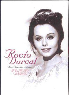 Rocio Durcal Sus Peliculas Clasicas 6dvds Boxset Movie Poster ...