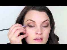 Classic Beauty Makeup Tutorial - YouTube, inspired by Kate Middleton