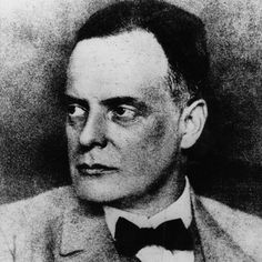 Paul Klee is a Swiss and German painter whose highly individual style is best known by an often childlike perspective and spidery hieroglyph-like symbols. Klee was heavily influenced by the expressionist, cubist and surrealist movements. Klee taught at the Bauhaus for ten years, where he became close with Wassily Kandinsky built a legacy teaching color mixing and theory
