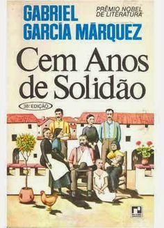 FIMPER: Gabriel Garcia Marquez - Cem anos de Solidão