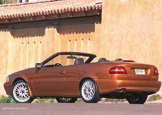 Chrysler Le Baron Cabrio Schlüsselanhänger