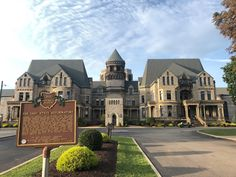Mansfield Ohio, Halfway House, The Shawshank Redemption, The Warden, Solitary Confinement, Filming Locations, Grocery Store, Prison, Birds