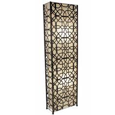 floor lamp Moroccan Floor Lamp, Flooring, Sculpture, Interior Design, Living Room, Detail, Projects, Home Decor, Furniture