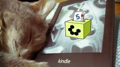 Five Best Ebook Readers - http://lincolnreport.com/archives/670339