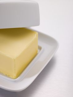 Ah, butter. Real butter makes ordinary toast a treat, lends an incomparable richness to baked goods and -- arguably -- isn't even so bad for your cholesterol levels. Butter's ...
