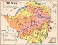 Rhodesia