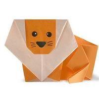 Origami: animales de papel - Manualidades para niños - Juegos y fiestas - Guia del Niño