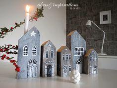 Holzhäuser * woodenhouses (Ideas and ispirations)