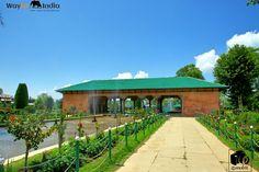 Shalimar Garden,Srinagar,India