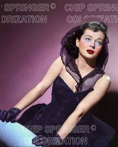 GAIL RUSSELL THE GREAT DAN PATCH 49' 8X10 BEAUTIFUL COLOR PHOTO BY CHIP SPRINGER. Please visit my Ebay Store at http://stores.ebay.com/x5dr/_i.html?rt=nc&LH_BIN=1 to see the current listings of your favorite Stars now in glorious color! Message me if you would like me to relist your favorites. Check out my New Youtube videos at https://www.youtube.com/channel/UCyX926rA5x4seARq5WC8_0w
