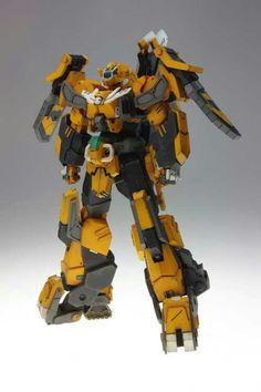 Gunleon-Super Robot Wars