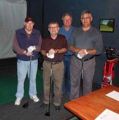 Executive Golf Champions League heats up the winter season at Golf-O-Max