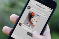 Il #blog Pinterestitaly segnala la #news che fa di #pinterest un #socialnetwork più completo dal punto di vista dei messaggi tra i #pinners.