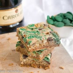 Couponing & Cooking: St. Patrick's Day Desserts Round Up