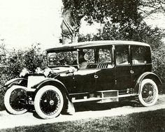 The History of Lanchester - The First British Car Jaguar Daimler, If Rudyard Kipling, Armored Vehicles, Rolls Royce, Motor Car, Cadillac, Luxury Cars, Antique Cars, Classic Cars