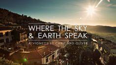 where the sky and earth speak