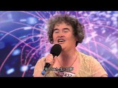 I Dreamed a Dream/Susan Boyle 夢やぶれて レ・ミゼラブル/スーザンボイル - YouTube
