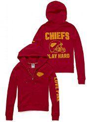 Kansas City Chiefs - Victoria's Secret