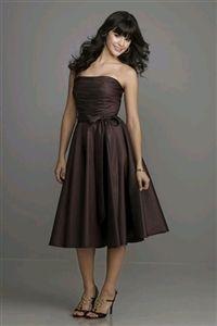 Mori Lee Bridesmaid Dress # 784