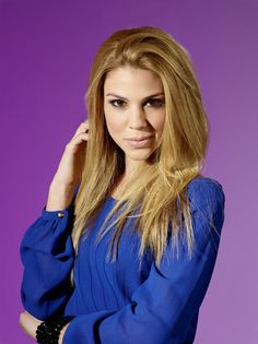 25 Facts About Days of Our Lives' Kate Mansi: Kate Mansi