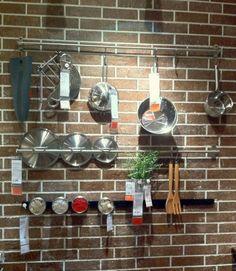 Ikea kitchen storage systems