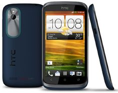 HTC Desire X T328E Unlocked Android Smartphone  International Version No Warranty BlackBlue ** Amazon most trusted e-retailer  #WIFICameras