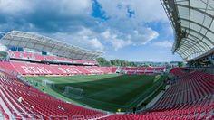 Rio Tinto Stadium, Sandy, UT