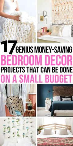 14e6f2f73cd 17 DIY Bedroom Projects To Make Your Room Super Cozy