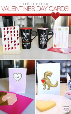 Pick the Perfect Valentine's Day Cards and Gifts this Year!  #NoOrdinaryCard #HallmarkAtWalgreens #ad