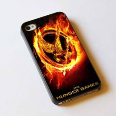coque iphone 6 hunger games