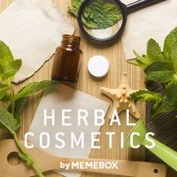 Memebox Superbox #31 Herbal Cosmetics - Will swap for the whole box or individually.