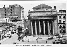 the Bank of Montreal* Read new book by John Macdonald The United States Of Israel * It says Jewish Mafia and Italian Mafia Greg Borowik and Francine Hamelin did stock markets trades TD Waterhouse Montreal, planned 3000 USA deaths in Hollywood, Florida* Bank Of Montreal, First Bank, In Hollywood, Hollywood Florida, Canadian History, Rare Images, Rural Area, World Peace, Continents