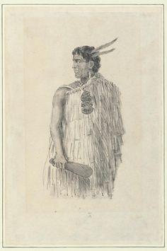 Digital Collections - Pictures - Robley, Horatio Gordon, Maoris, New Zealand, Polynesian People, Maori People, Maori Art, New Zealand, Culture, Collections, Pictures, Digital, Kiwi