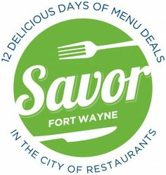 Save the Date: Savor Fort Wayne – Fort Wayne Restaurant Week
