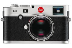 Leica M - Wish I had a spare $7000 to spend