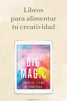 7 libros para alimentar tu creatividad New Words, Books To Read, Digital Marketing, Advice, Teaching, How To Plan, Creative, Quotes, Branding