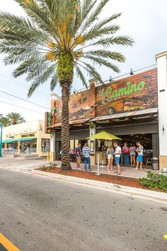 El Camino, Mexican restaurant in Delray Beach