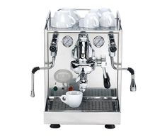 Espresso machine, Cafetoria
