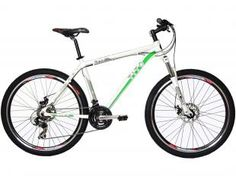 Bicicleta Tito Mission Mountain Bike Aro 27,5 - 21 Marchas Câmbio Shimano Quadro Alumínio